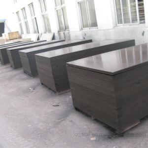 4*8FT Film enfrenta la madera contrachapada con núcleo de madera para construcción