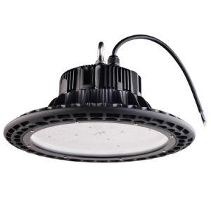 TUV AEA DLC ETL 60W 80W 100W 150W 200W 240W LED de luces de techo LED luces de la tienda de la Bahía de altas luces LED Iluminación LED de alta de la luz de la Bahía de almacén de accesorios de iluminación LED