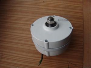100W 24V AC de Lage T/min Permanente Generator van de Magneet (shj-100S)