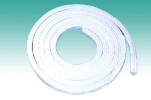 L'emballage tressé en PTFE de fil multifilament
