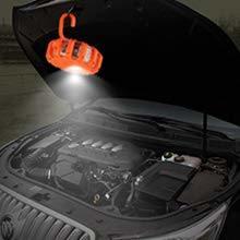 Светодиодный индикатор дорожных осветительных ракет Аварийный проблесковый маячок безопасности для дожигания газа мигание сигнальной лампы