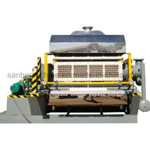 As sapatas de pequenos totalmente automático de máquinas da bandeja do Quénia