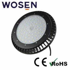 100lm/W de luz de alta potência LED com aprovado pela UL