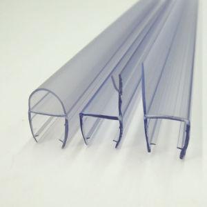De in het groot Stroken Van uitstekende kwaliteit van de Verbinding van de Deur van het Glas Rubber
