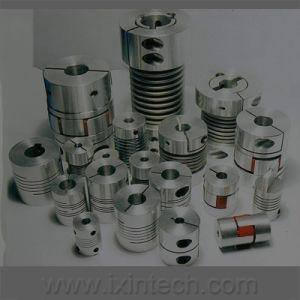 Servo accoppiamento flessibile/dispositivo di accoppiamento dei soffietti/accoppiamento del fascio/accoppiamento del disco/accoppiamento della mascella