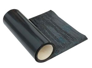One-Side 스티키 자동 접착 가연 광물 방수 막 /Roofing 펠트 /Basement 밑받침 /Garage 포일 (ISO)