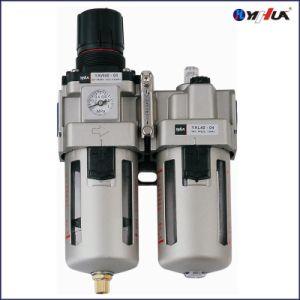 Filtro de la combinación de dos puntas (AC40A-04)