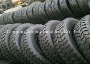 Cross Country de neumáticos Smilitary 37*12.5R16.5lt 37x12,5r16.5lt Hummer neumáticos Advance/estrella doble