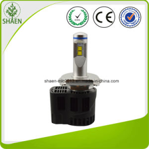 最上質LED車ライト55W自動ランプ/ヘッドライトの球根