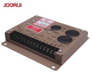 디젤 엔진 Genset 속력 조절기 ESD5500e