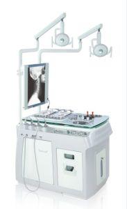 Ent (ear, nost & garganta) Unidade de Tratamento (JYK-E800)