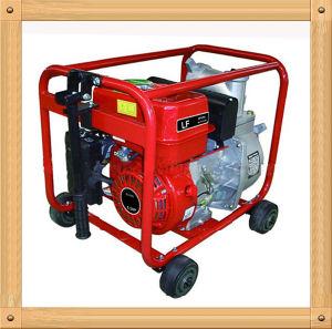 4inch 13HP Engine Drive 4-Stroke Portable Gasoline Water Pump mit CER