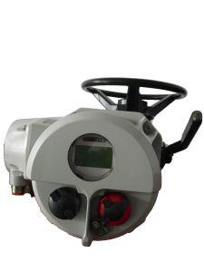 El accionador eléctrico multivuelta Válvula de control de suministro de calefacción