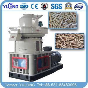 L'efficacité de la biomasse de tiges de coton Hih Pellet appuyez sur