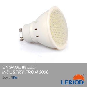 Licht 4W des Punkt-GU10 ökonomisch (LD-GU10-60SMDPS)