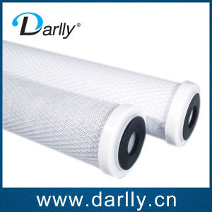 Redução de Cloro Filtros de Carbono Ativado