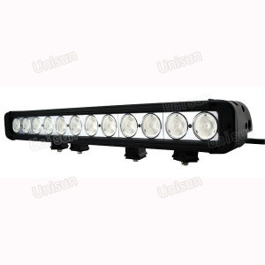 CREE LED Light Bar di 9-70V 30inch 180W Single Row