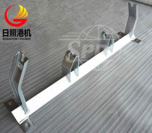 SPD Belt Conveyor Idler Roller, Gravity Roller, 독일 Market를 위한 Steel Roller