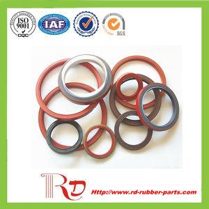 NBR/Nitrile de RubberO-ring van de O-ringen van de Verbinding Goedkope