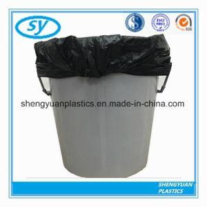 Les grandes étoiles dégradables recyclables de sacs à ordures étanches