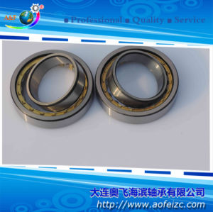 Rodamiento de rodillos cilíndricos NU1014M los rodamientos de rodillos