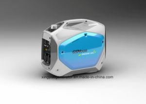 4 tiempos 2.0kVA potencia Portátil Generador Inverter con USB y paralelo