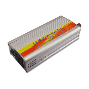 1500With200W CA Power Inverter Eai1500wk