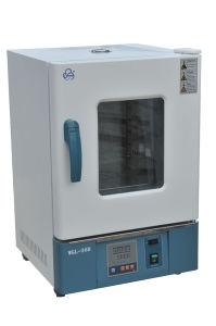 세륨 고품질 강제 통풍 건조용 오븐 산업 오븐 30L 큰 LCD 디스플레이