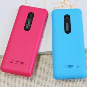Famosa marca barata Noki Original um 2060 DUPLO SIM Bar Celular, telefone móvel 2G