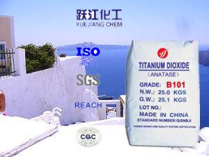 De economische Fabrikant van het Dioxyde van het Titanium voor Rubber & Plastiek