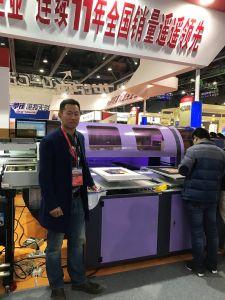 Stampante della tessile, stampante della maglietta Using l'inchiostro del pigmento