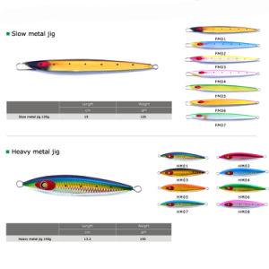 Gancho Mustad coloridos Japão fez levar peixe gabarito metálico lenta
