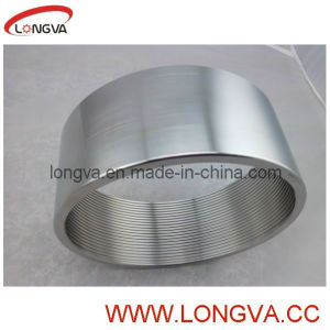 Ss304 Stainless Steel Hose Coupling Made in Cina