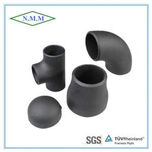 Raccords de tuyauterie en acier inoxydable de matériel en acier au carbone ductile