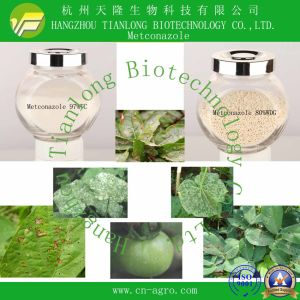 Metconazole (97%TC, 80%WDG, Metconazole 30 + Mepiquat Chloride 210 Sc)