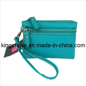 Sac de traitement d'unité centrale de mode/sac cosmétique/sac de mode (KCC109)
