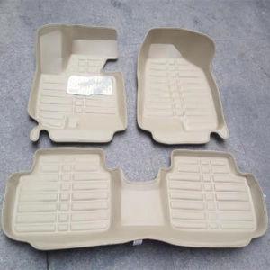 De volledige Omringende Mat van de Vloer van de Auto van de Honingraat van EVA XPE