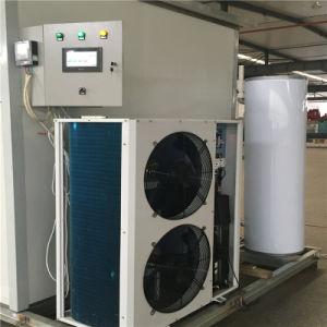 Condizionatore d'aria di raffreddamento del tetto per la serra/aziende avicole/industria