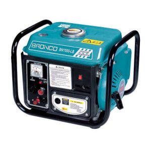 650W-750W Portable Home gerador de gasolina