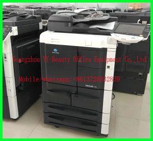 Velocidade alta Blalck&White fotocopiadoras para a Konica Minolta Bizhub 751 601 Usado Copiadoras