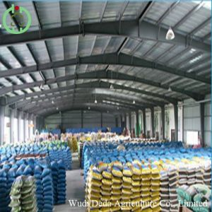 Farina di pesci competitiva del grado dell'alimentazione della proteina del fornitore 72% della Cina della farina di pesce