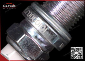 Maximales Kraftstoffeffizienz Soem 101000035hj Wholesale Autolite Funken-Stecker