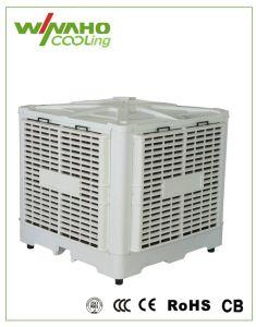 Hvac-Systems-industrielle Verdampfungsluft-Wechsler-Luft-Kühlvorrichtung