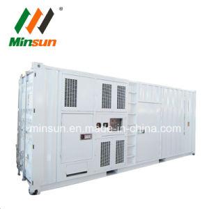Grande puissance génératrice diesel Cummins 1000 kilowatts à 1 MW