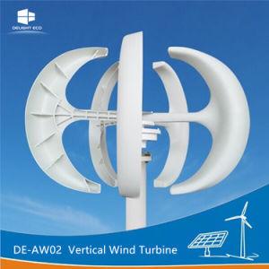 200W/300W/600W off-Grid de Eje Vertical Aerogenerador Maglev MPPT La Energía Eólica