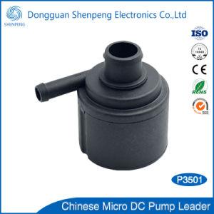 Pompa di BLDC 12V 24V per l'apparecchio medico con il certificato del Ce