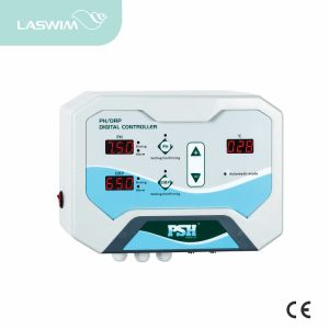 Piscine contrôleur chimiques pH/ORP mètre (CBW 100)