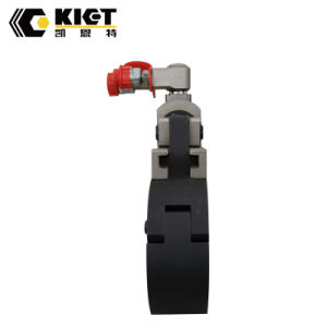 Chiave di coppia di torsione vuota dell'estremità aperta della chiave