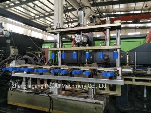 プラスチックペットプレフォームの注入の打撃形成機械(PET-04A)