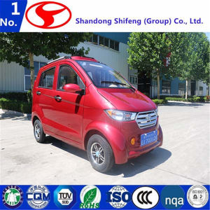 Горячая продажа Китай дешевые мини-электромобиль для семьи